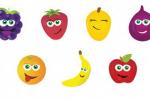 frutta & carattere